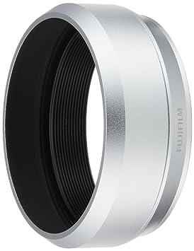 Fujifilm WCL-X70 S 21 mm color plata Lente de conversi/ón amplia