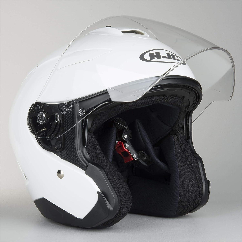 Helmet HJC IS-33 II WHITE XS