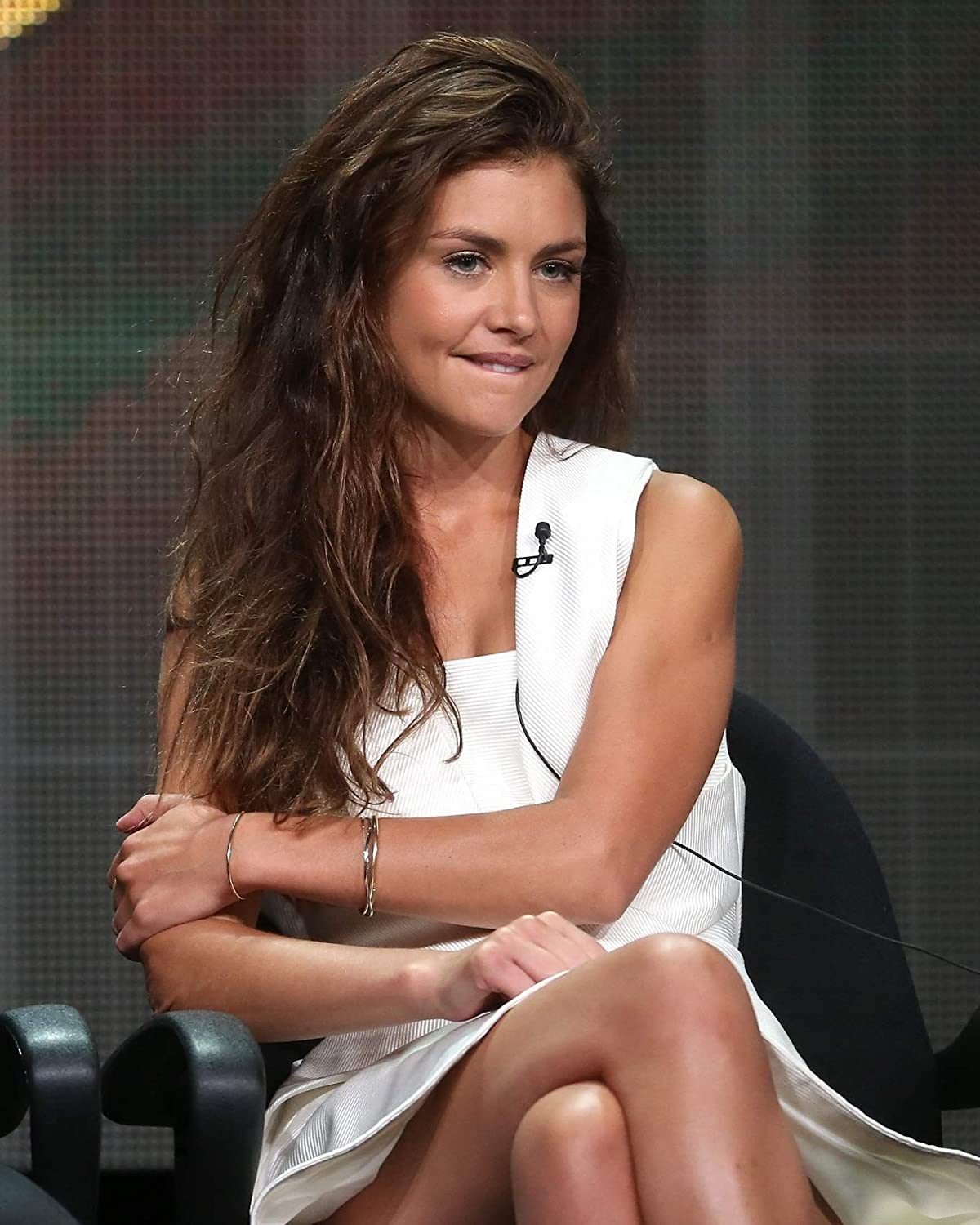 Amazon.com : Hannah Ware 8 x 10 * 8x10 GLOSSY Photo Picture : Everything Else