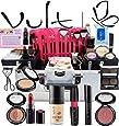 Maleta De Maquiagem Com kit De Maquiagem Vult Original Top