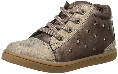 88ec659bc8da7 Mod8 Oulawa, Baskets bébé Fille: Amazon.fr: Chaussures et Sacs