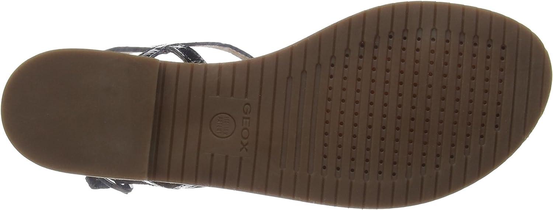 Geox D Sozy C, Scarpe Spuntate Donna: Amazon.it: Scarpe e
