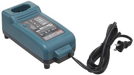 Amazon.com: Ridgid 83417 115-volt Cargador de batería: Home ...