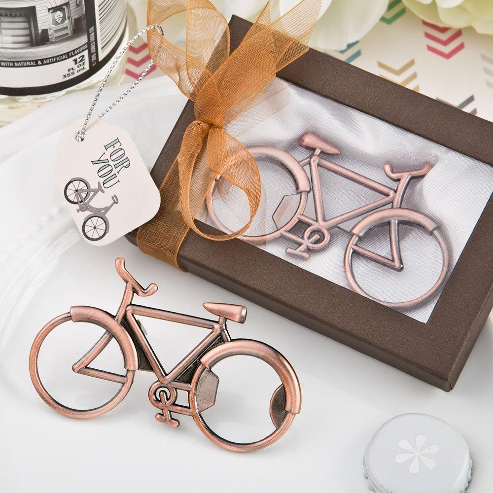 Bicycle Bottle Opener Tool Bike Ring for Men Novelty 18 Pack