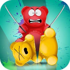 Jelly Ninja: Bear Valerka: Amazon.es: Appstore para Android