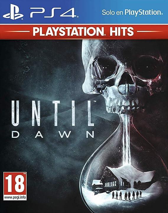 Until Dawn Hits - Versión 16: Amazon.es: Videojuegos