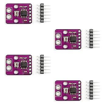 areyourshop cjmcu-29 ina129-ht alta temperatura baja potencia Amplificador de instrumentación memoria,