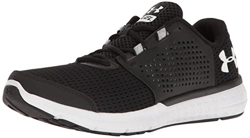Under Armour Herren Ua Micro G Fuel Rn Laufschuhe