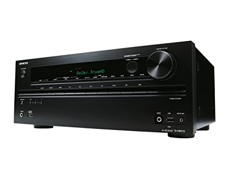 Driver for Onkyo TX-NR515 Network A/V Receiver