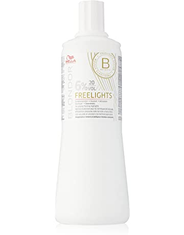 Wella Professionals Blondor Freelights 6% Crema Oxigenada - 1000 ml