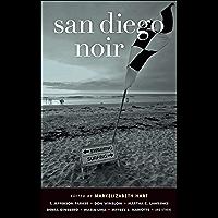 San Diego Noir (Akashic Noir)
