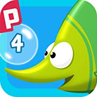 4th Grade Math Pop - Fun math game for kids