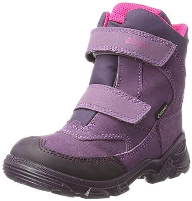 ecco winter boots girls