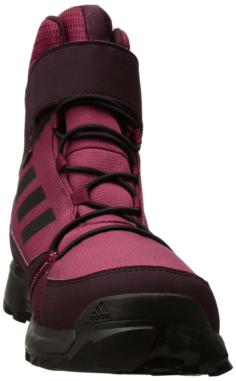 adidas Outdoor Unisex-Kids Terrex Snow CF CP CW K Hiking Shoe