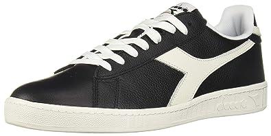 e883c29a0356d Diadora Unisex Game L Low Casual Shoes: Amazon.co.uk: Shoes & Bags