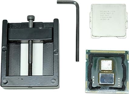 Intel Skylake Delid tool