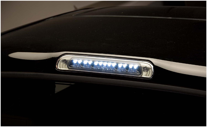 Putco 920280 Smoke LED Third Brake Light for Tundra