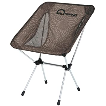 Folding Camping Chairs With Carrying Bag, Compact Ultralight Foldable Beach  Chair  Portable Heavy Duty