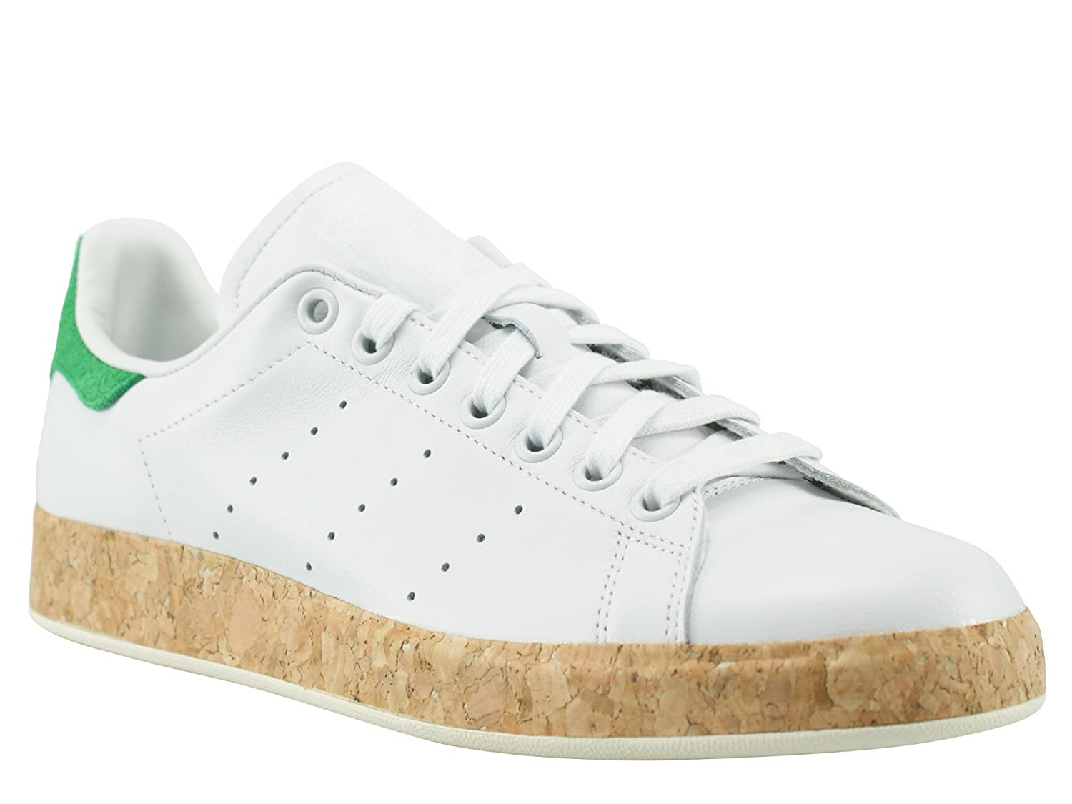 the best attitude a0d8c 4d700 adidas Stan Smith Lux S78908, Turnschuhe