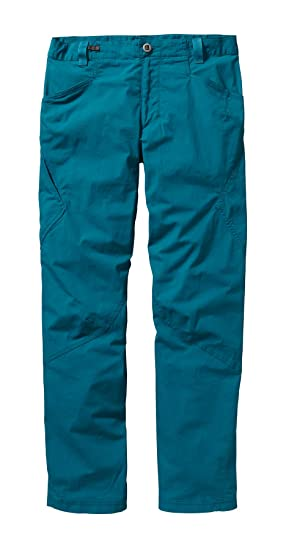 PATAGONIA MEN S VENGA ROCK PANTS 83080 UWTB  Amazon.co.uk  Clothing 02276064b