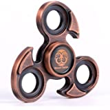 Woocon Eagle Hand Spinner Fidget Toys Pure Copper Ceramic Bearing