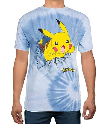 Bulbasaur Tie Dye Shirt O1FIX