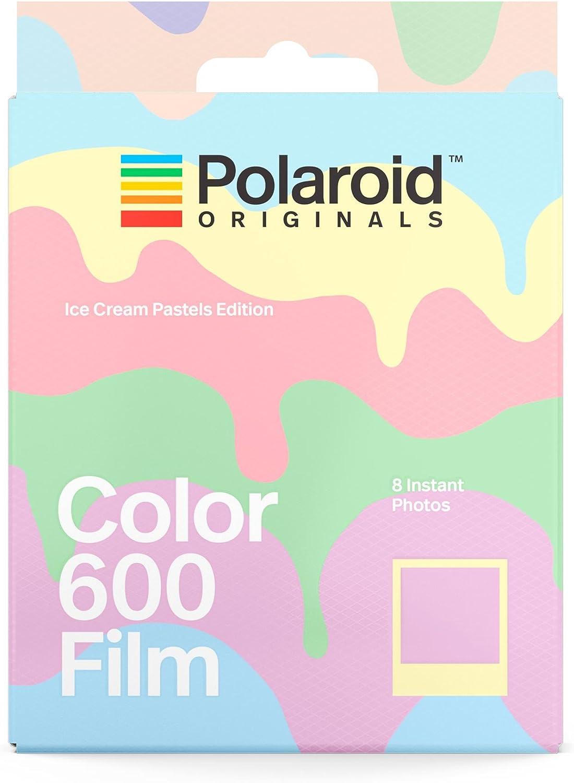 Polaroid Originals - 4847 - Película Color para 600 y i-Type Ice ...