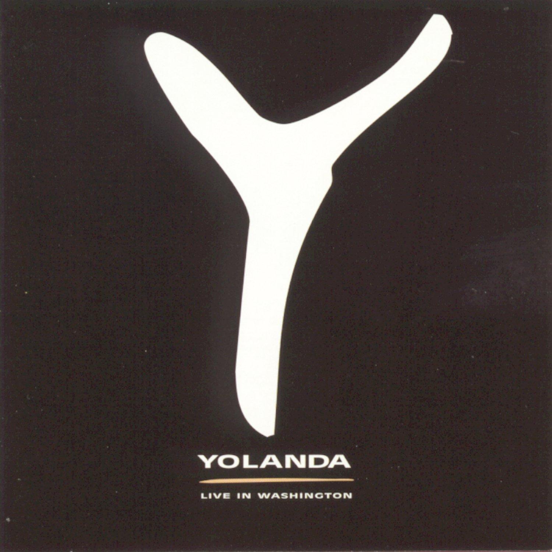 Yolanda: Live in Washington
