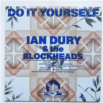 Do it yourself vinyl lp amazon music do it yourself vinyl lp solutioingenieria Choice Image