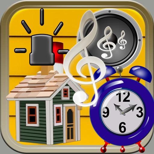 Alarmas Para Casa: Amazon.es: Appstore para Android