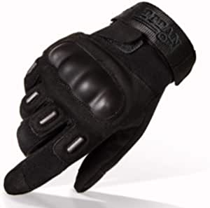 Details about  /Army Tactical Gloves Full Half Finger Protective Gear Military Shooting Combat