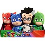 Giochi Preziosi Pj Masks Peluche Ass.Display