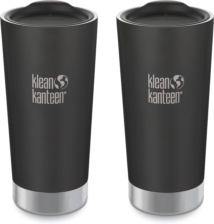 Klean Kanteen Vacuum Insulated Stainless Steel Tumbler