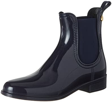 LEMON JELLY April, Chelsea Boots Femme, (Wine 03), 38 EU