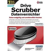 IOLO Drive Scrubber - Datenvernichter [Download]