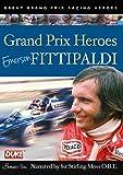 Emerson Fittipaldi - Grand Prix Hero DVD
