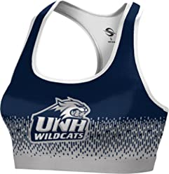 ProSphere Women/'s University of New Hampshire Marble Performance Tank UNH