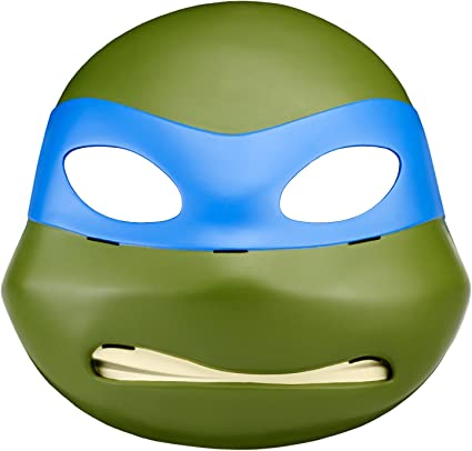 Teenage Mutant Ninja Turtles Leonardo Electronic Mask