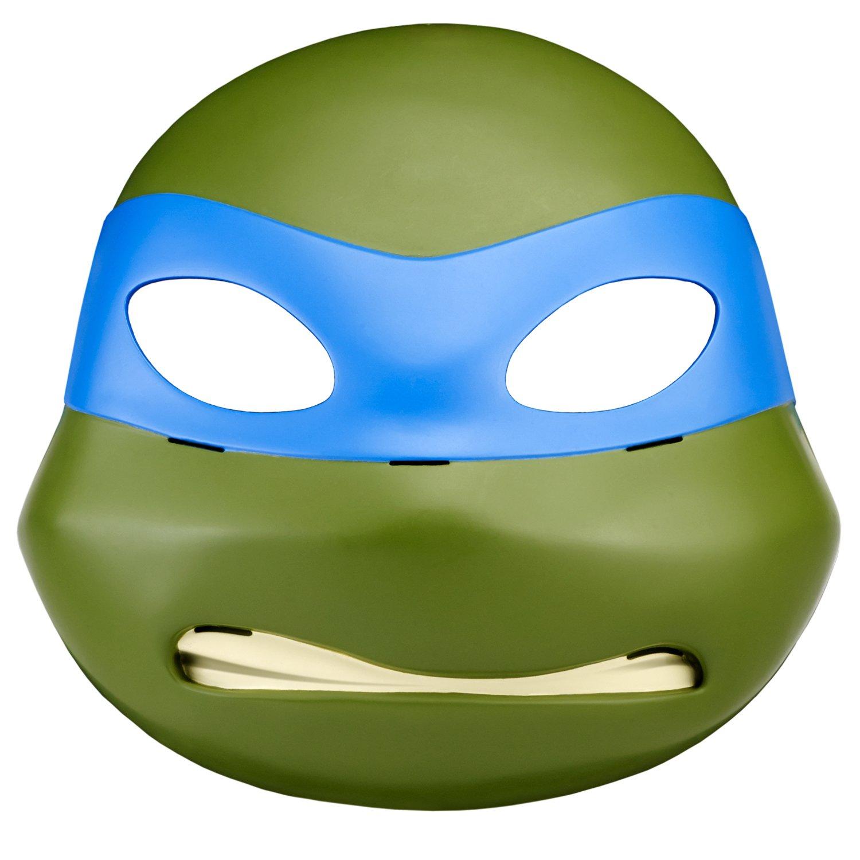 Teenage Mutant Ninja Turtles Costume Light Up Talking Mask