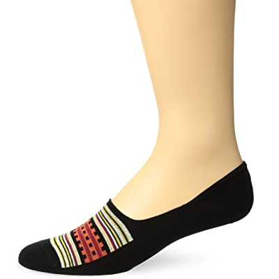.com : Pendleton Men's Cotton Mock Socks : Clothing