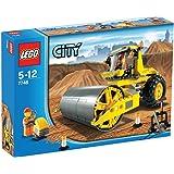 Lego City 7746 - Straßenwalze