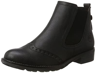 MARCO TOZZI Damen 25034 Chelsea Boots  Amazon.de  Schuhe   Handtaschen d52c978948