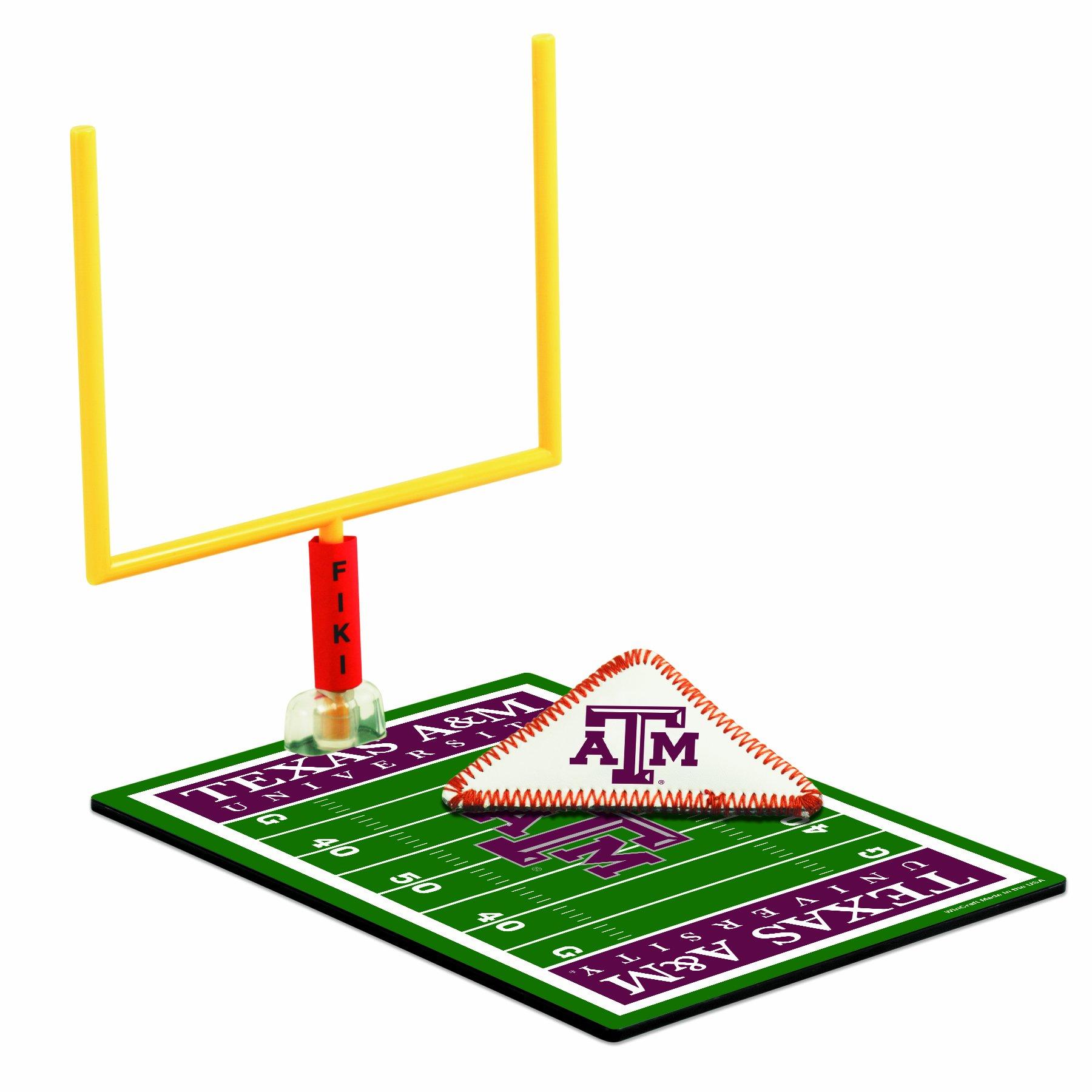 Texas A & M Aggies Tabletop Football Game