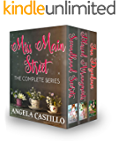 Miss Main Street The Complete Series: Books 1-3: Small Town Stories of Friendship and Romance