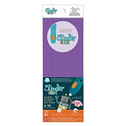 3DOODLER 0 Toys, Multicolored