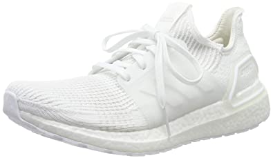 adidas Ultra Boost 19 Womens White | G54015