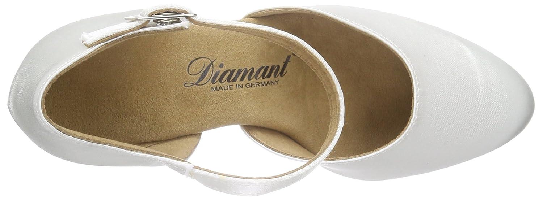 Diamant - Brautscarpe Standard Tanzscarpe 051-085-092, Scarpe Scarpe Scarpe da Ballo Donna a4b2cb