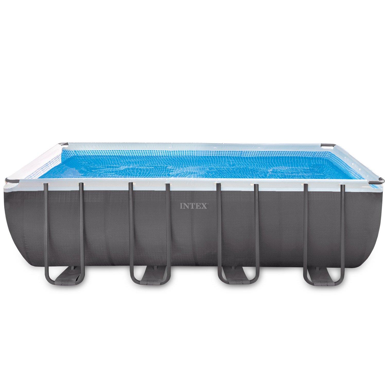 Garten pool aufblasbar m belideen for Garten pool leiter