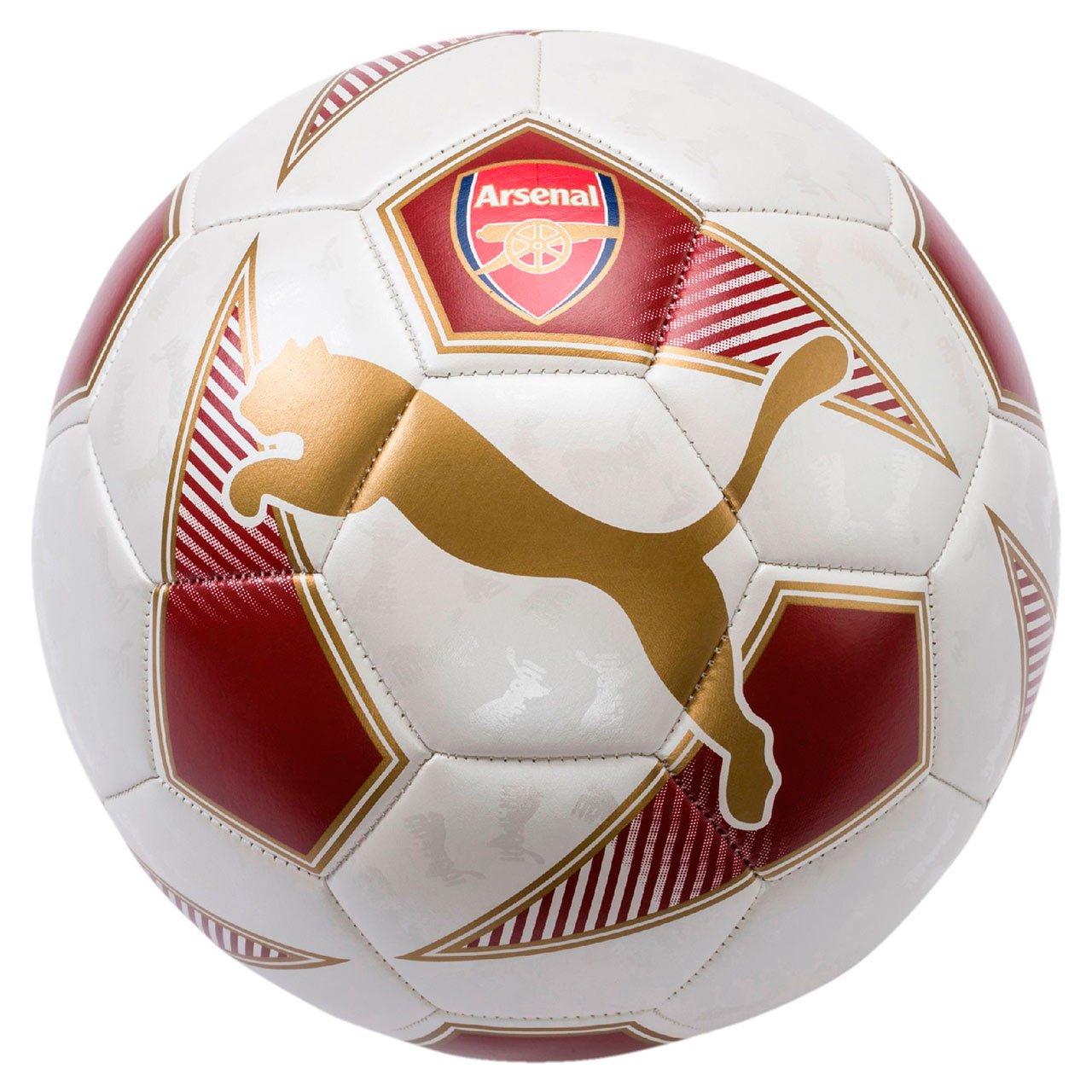 Puma Arsenal Balón Futbol Mini: Amazon.es: Deportes y aire libre
