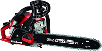 Einhell GC-PC 1335 - The Best Among The Cheap Petrol Chainsaws